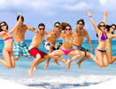 Offerta mare agosto hotel Rimini riviera adriatica consigliato tripadvisor piscine e animazione