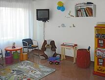 Hotel for children in Bellaria