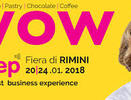 Promo speciale sigep 20-24/01/2018