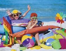 Offerta Agosto all Inclusive con parco acquatico Rimini