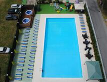 Offerta 25 aprile Hotel 3 stelle con bambino gratis a Rimini sul lungomare vicino parchi