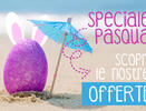 Easter in riccione 2018 in hotel 3 stars with free children and parking