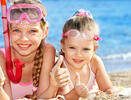 Offerta giugno a riccione hotel all inclusive + bambini gratis e bonus vacanza