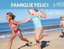 ANGEBOT 3 STERNE HOTEL RICCIONE Ende August frei Kinder
