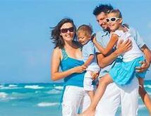 Offerta Ponte 1° Maggio hotel 2 stelle economico per famiglie