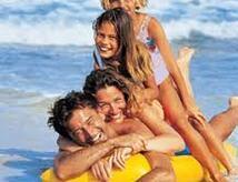 Offerta prima settimana di agosto a rimini in hotel 2 stelle vicino al mare bambini gratis