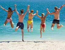Offerta ultima settimana di agosto a rimini hotel per famiglie economico vicino al mare bimbi free