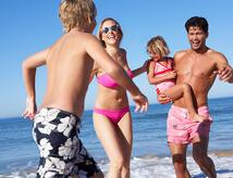 Offerta Vacanza a Giugno con Pranzo in Spiaggia