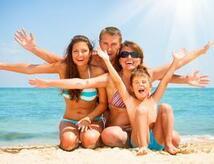 Offerta All inclusive di agosto con bambini gratis, in hotel 3 stelle a Cesenatico!