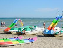 Offerta prima di Luglio, Hotel al Mare con Animazione Miniclub e parcheggio