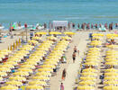 Offerta prima di agosto all inclusive con spiaggia animazione miniclub e parcheggio