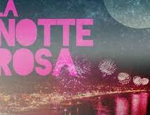 Offerta Notte Rosa Hotel al Mare con Animazione e servizio Spiaggia