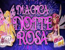 Offerta Notte Rosa All-inclusive con Bimbi Gratis Animazione e MiniClub