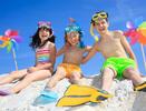 Offerta Speciale Agosto Hotel per famiglie all-inclusive  spettacolo di bolle giganti