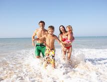 Offerta Agosto a Rimini in hotel 3 stelle con sconti famiglia e formula All inclusive