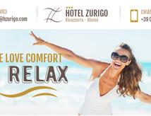 OFFERTE HOTEL + TERME RIMINI + SPIAGGIA