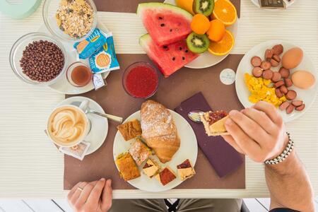 Offerta Hotel Sigep Rimini 2019: Hotel con Parcheggio e Wi-fi