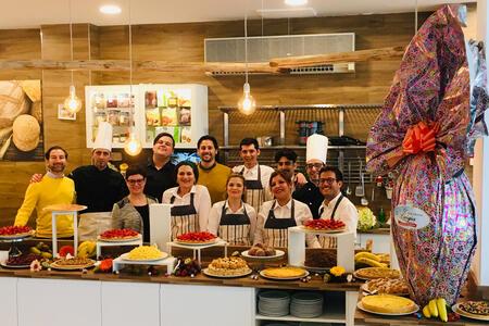 Osterangebot All Inclusive Hotel Rimini & Kinder gratis