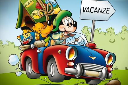 Weekend Offer June 2nd Rimini: All Inclusive Hotels and Children Free