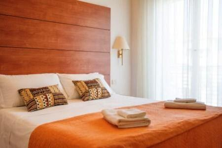 Offer for Couples Hotel in Rimini Coccole & Relax: Make yourself Try