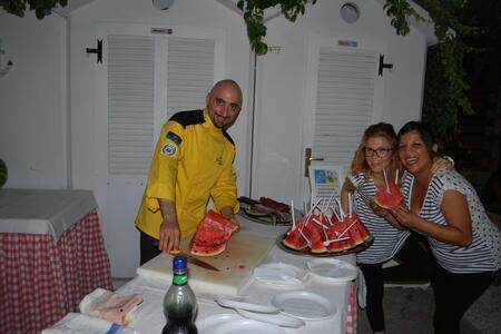 Offerta Agosto Hotel Rimini con Formula All inclusive Relax & Divertimento per Tutti