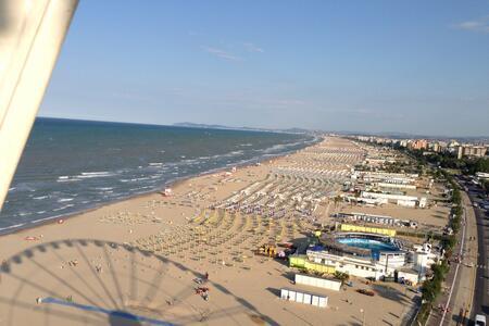 Offerta Settembre Mare , Relax Hotel a Rimini con Piscina
