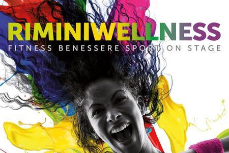 Rimini Wellness Hotel offer near Rimini Fair