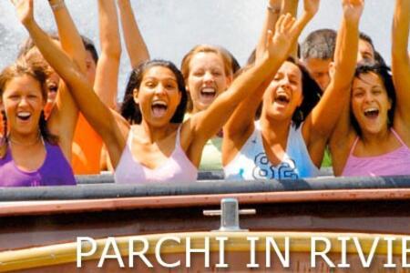 Offerta Weekend Agosto Hotel della Riviera Parchi Gratis