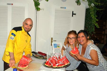 Hotel Rimini Promotion Juli August - Super Promotion mit All Inclusive-Formel