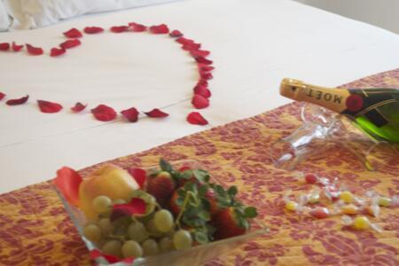 Offerta Hotel Rimini Mezza Pensione il Capodanno Romantico per Coppie
