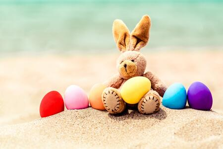 Easter Offer BB Hotel Rimini with Parking