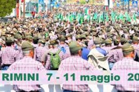 Offerta Hotel Rimini 3 Stelle Alpini 2020