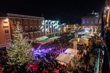 Rimini - Il Capodanno più lungo del mondo