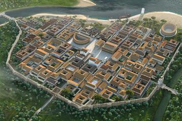 Römische Rimini