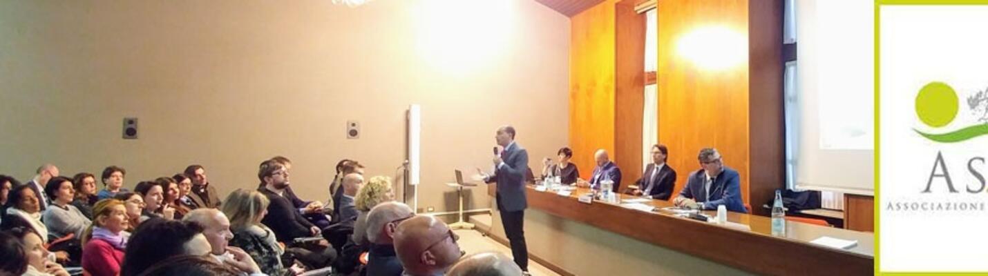 Marco Baroni di TITANKA! relatore a Hospitality Rest@rt 2018