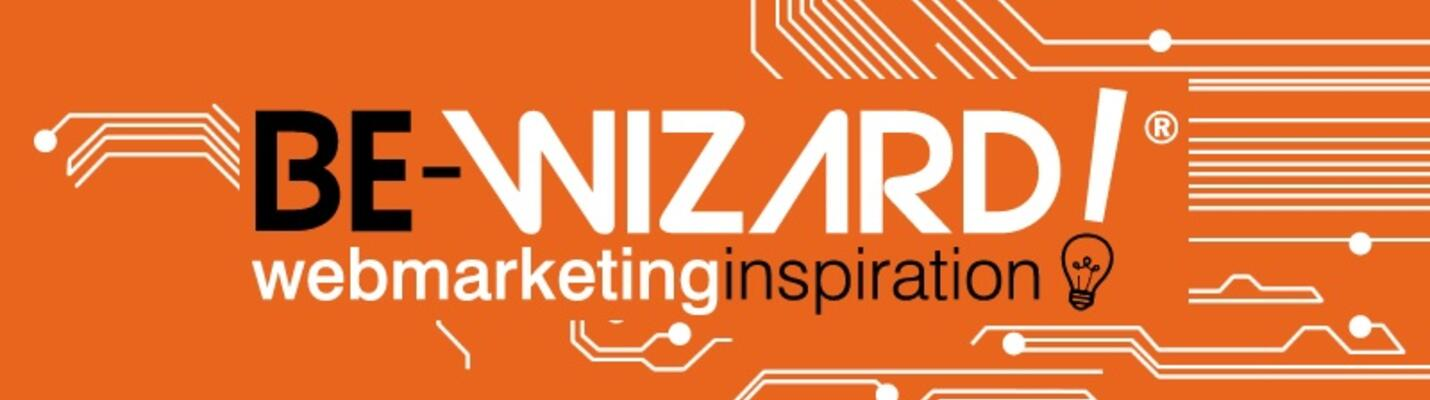 BE-Wizard! Web Marketing Inspiration