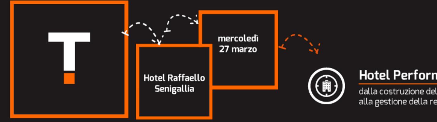 HOTEL PERFORMANCE DAY - SENIGALLIA