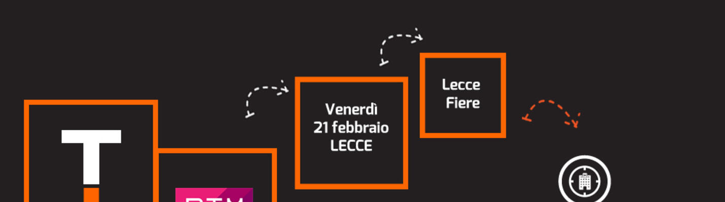 HOTEL PERFORMANCE DAY - Lecce