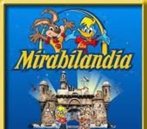 Hotel deals with mirabilandia rimini free park