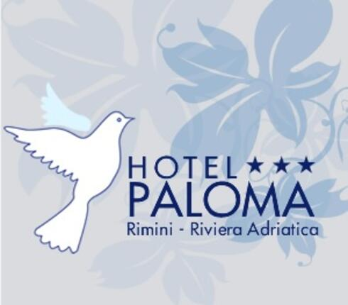 RIMINI SEA BUDGET HOTEL BED AND BREAKFAST ON THE BEACH DIRECTLY IN FRONT OF THE SEA