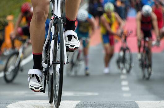 Offerta Ironman 2019 in Hotel 3 stelle sul mare a Tagliata di Cervia