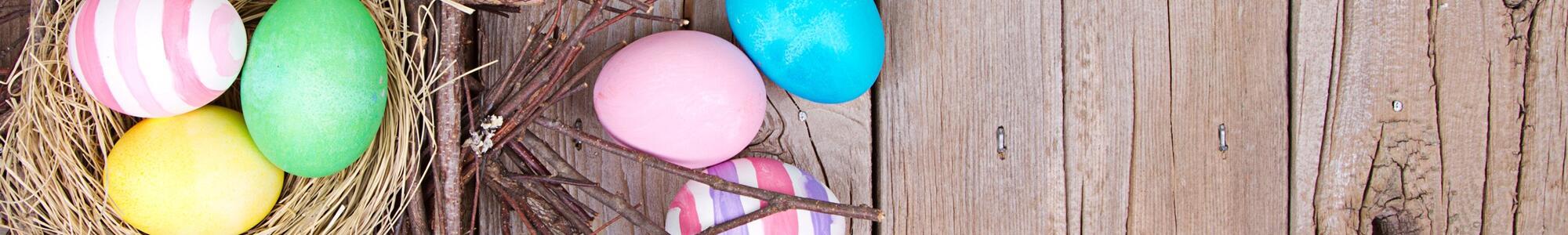 Vacanze di Pasqua per famiglie con bimbi 0-5 anni gratis
