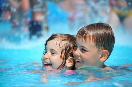 Offerta vacanze a maggio in hotel a Cervia con bimbi gratis