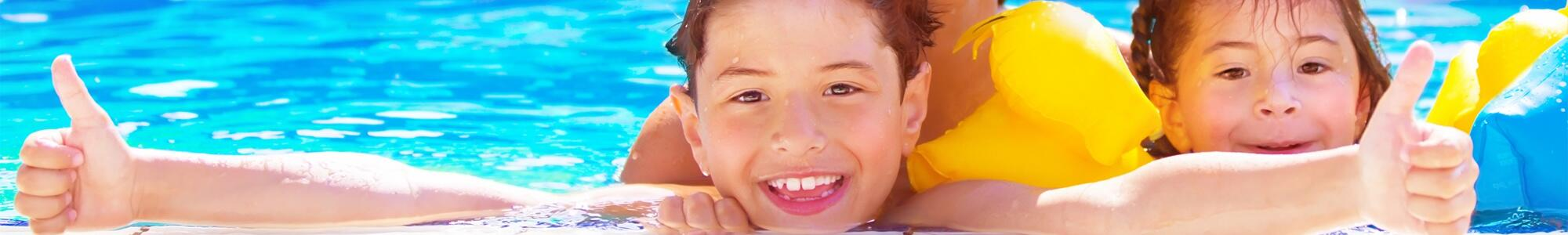 Offerta 2° settimana di giugno a Cervia con 2 bimbi gratis
