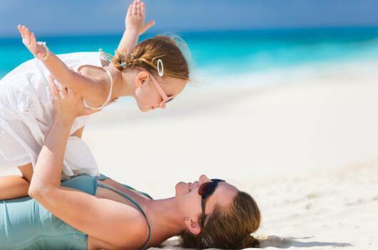 Offerta di fine luglio in hotel per famiglie a Cervia con bimbi gratis