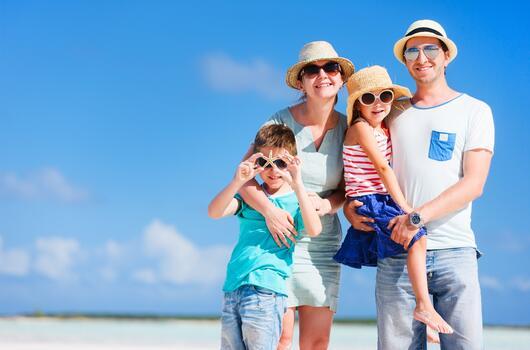 Offerta famiglie 1° settimana d'agosto in hotel a Cervia