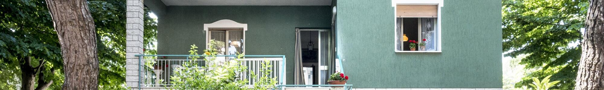 Offerta speciale appartamenti a Cervia a due passi dal mare