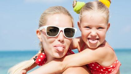 Vacanze di fine giugno per famiglie a Rimini BIMBI GRATIS