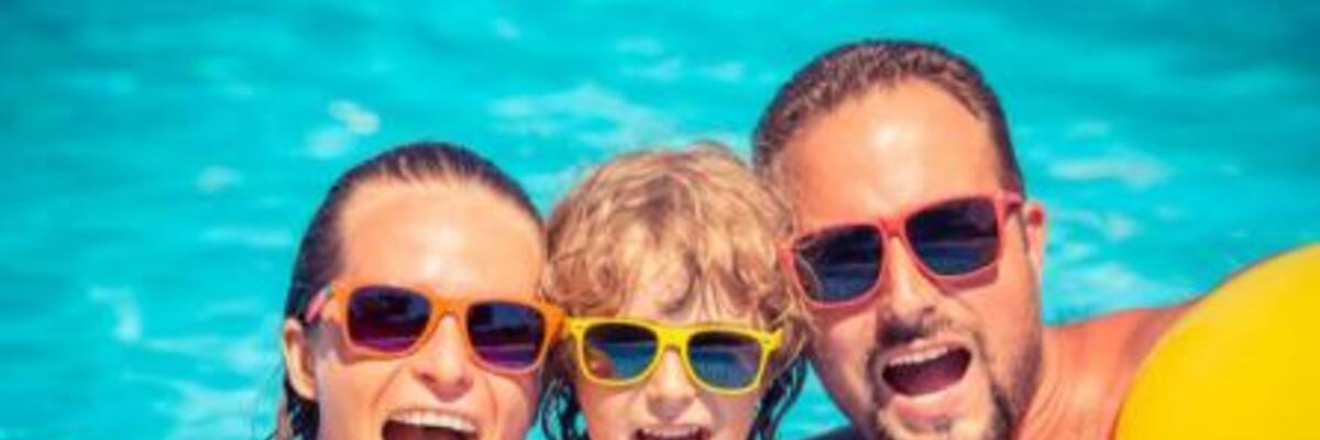 Angebot erste Juniwoche Kinder gratis Strand inklusive Mirabilandia Park inklusive