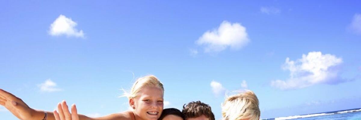 SPECIALE OFFERTA FAMILY hotel giugno sole e mare beach village